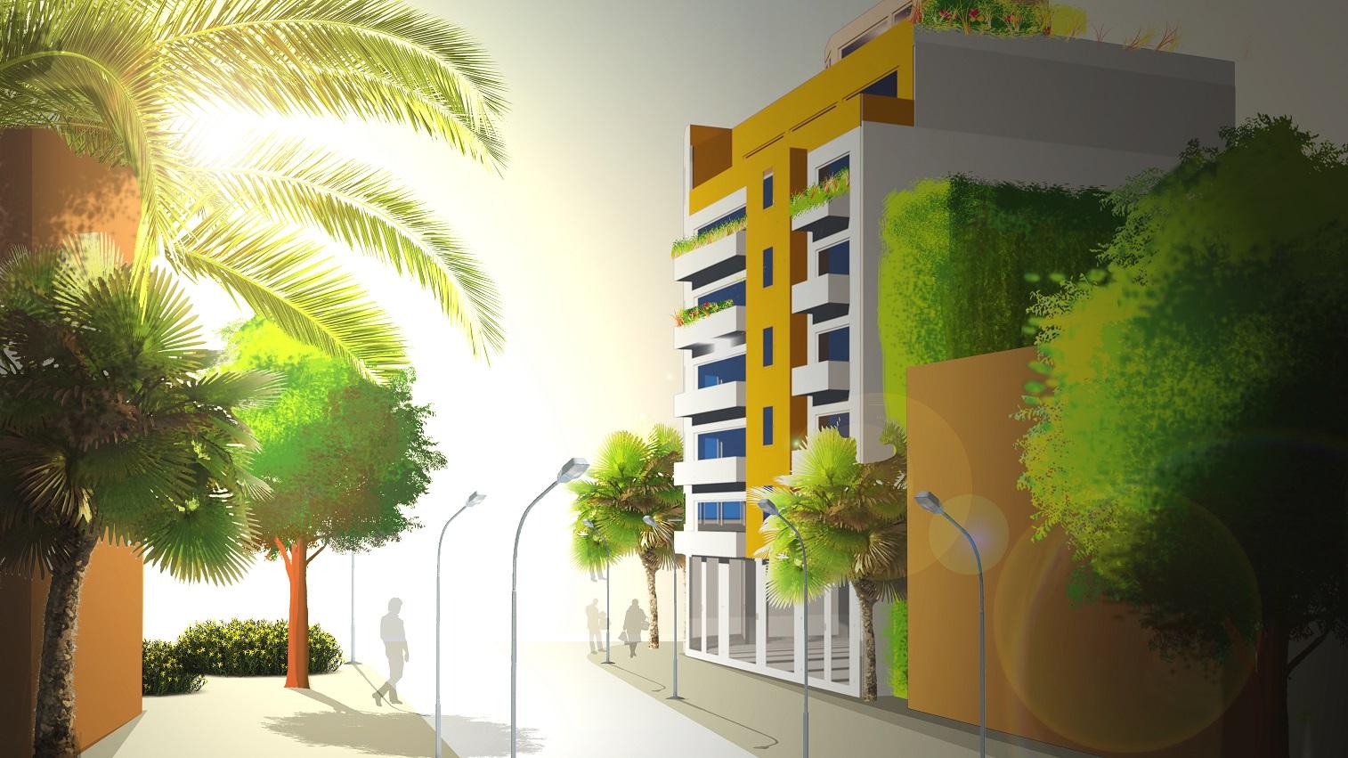 EXE_Environnement Dakar